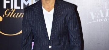 Mumbai: Actor Ishaan Khatter on the red carpet of Filmfare Glamour And Style Awards 2019, in Mumbai on Feb 11, 2019. (Photo: IANS)
