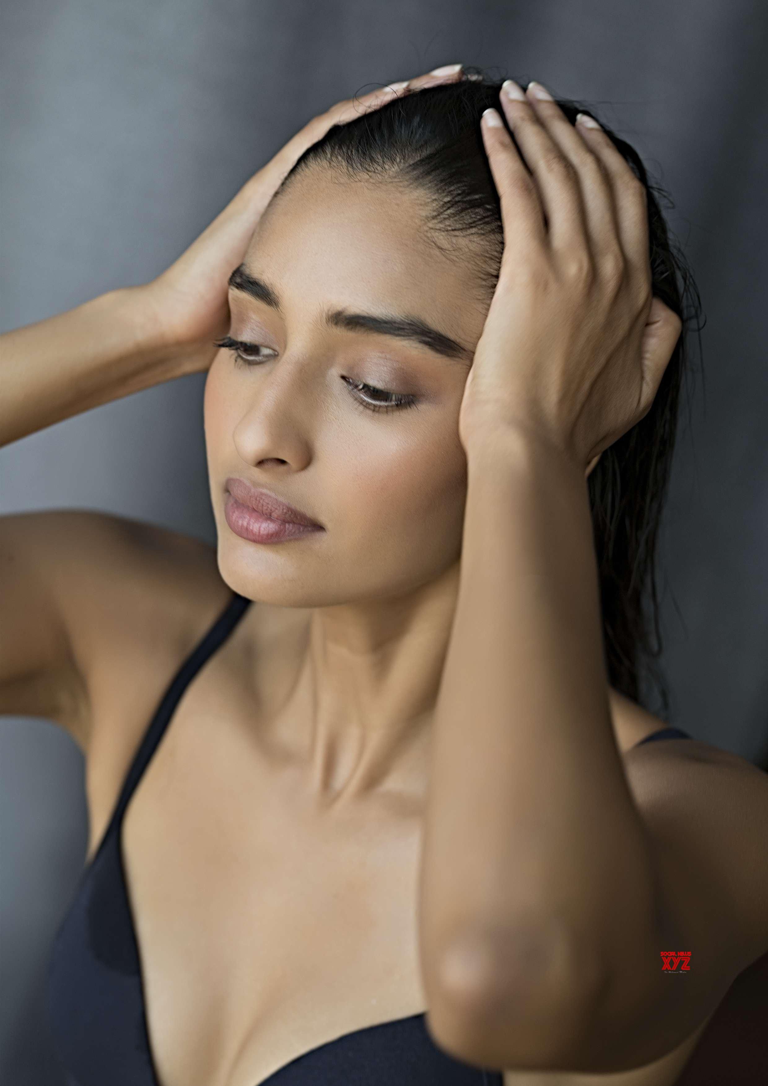 Actress Dayana Erappa Latest Hot Stills