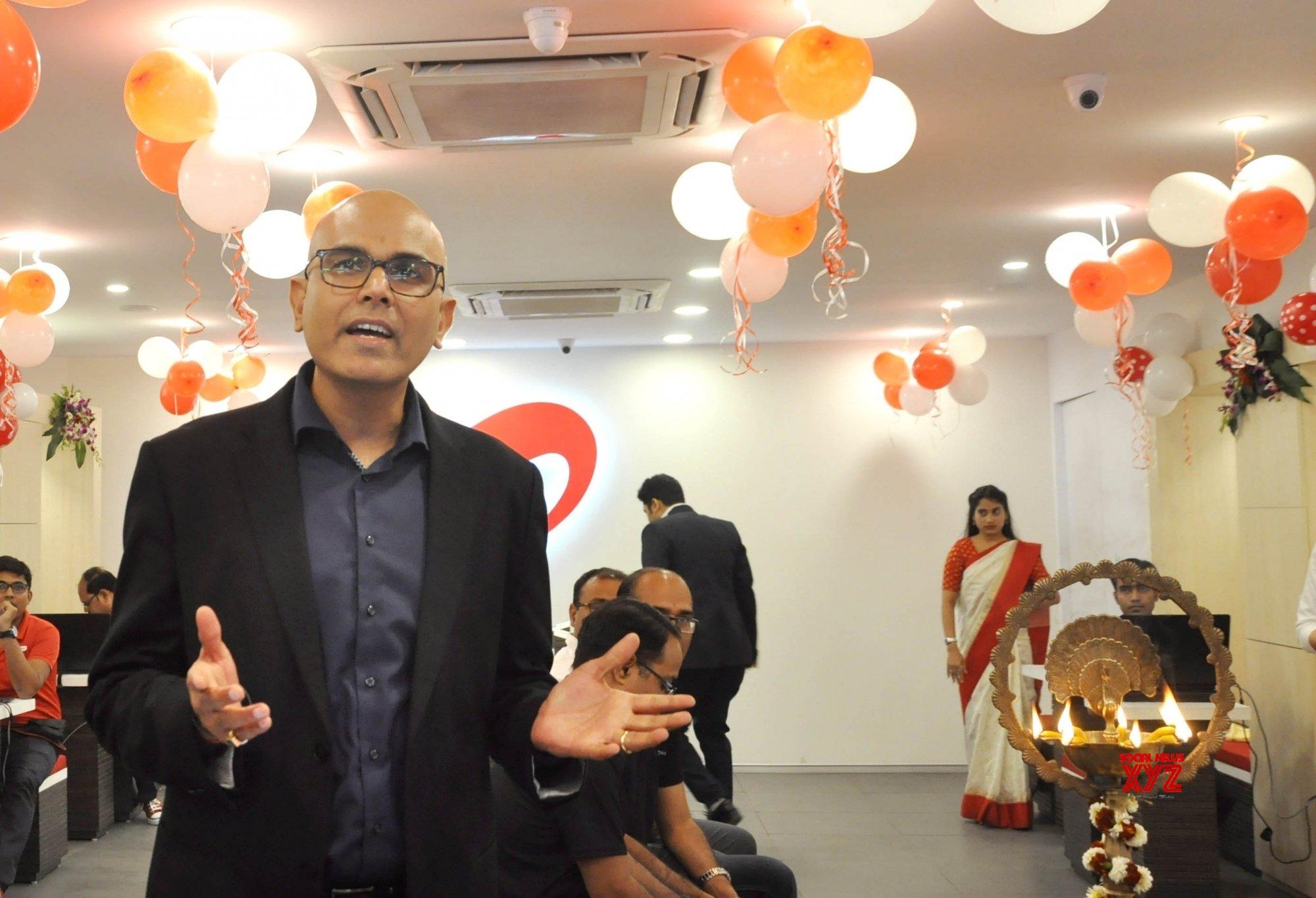 Kolkata: Airtel Next Gen store launch #Gallery