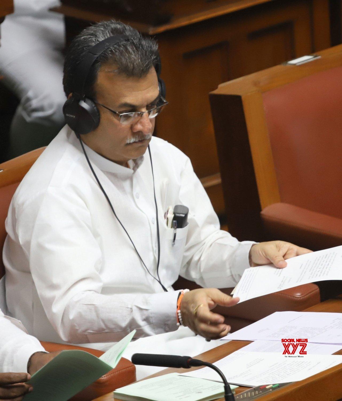 Bengaluru: Karnataka Assembly Budget Session (Batch - 3) #Gallery