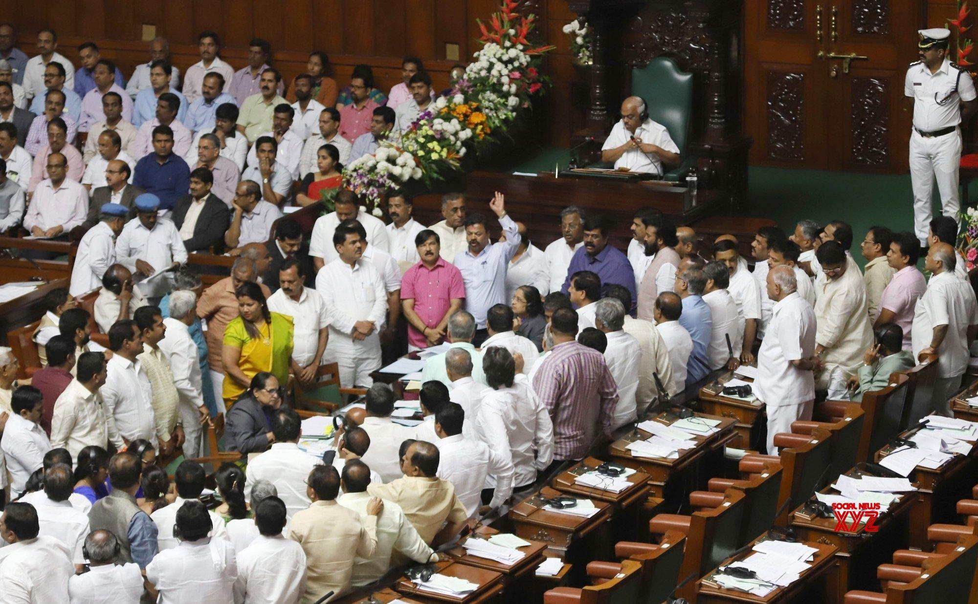 Karnataka Speaker regrets 'rape victim' remark