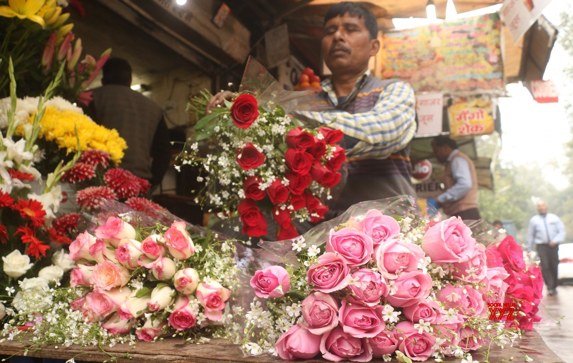 New Delhi: Valentine's Day (Batch - 2) #Gallery