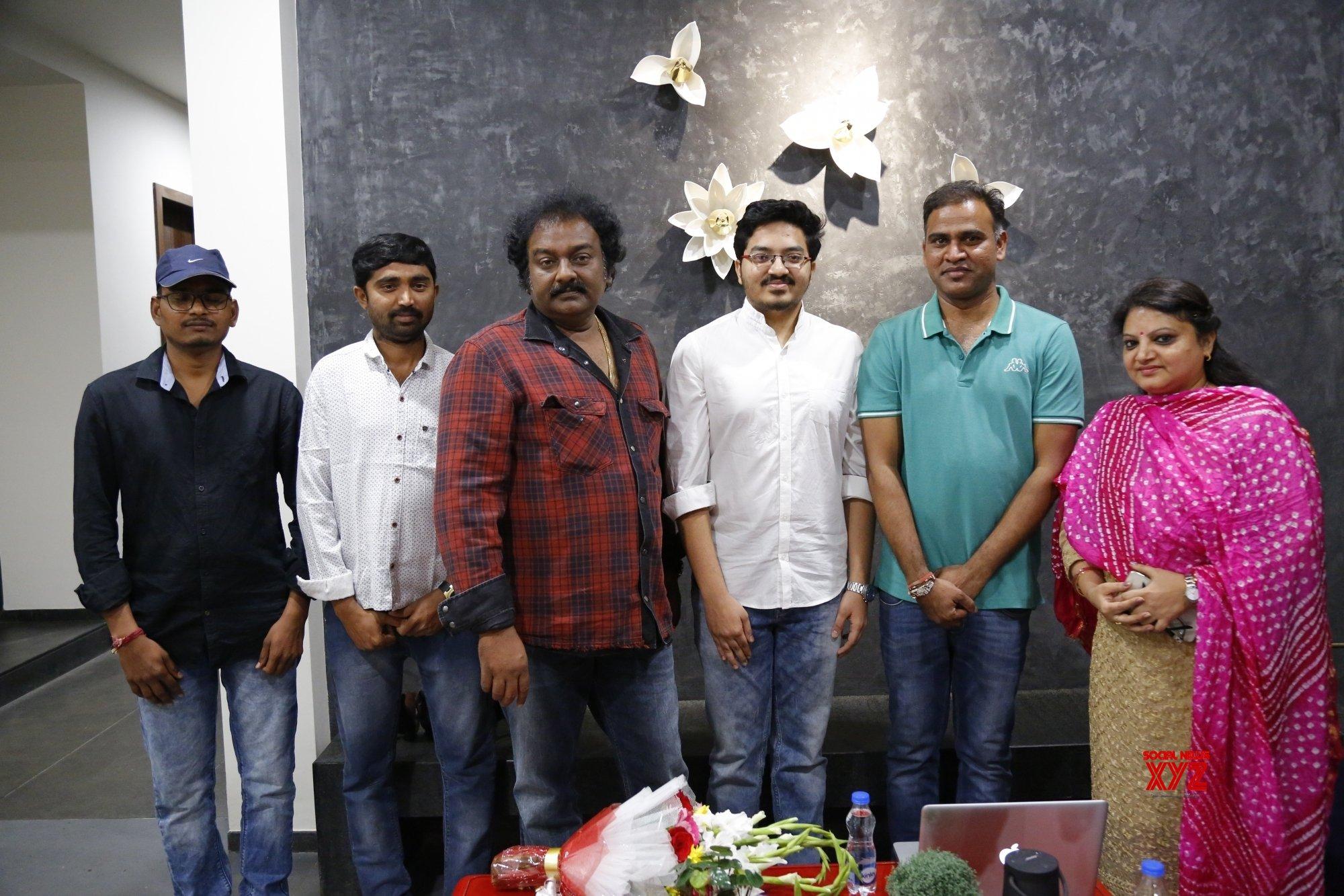 Hyderabad: Telugu movie Welcome Zindagi motion teaser #Gallery