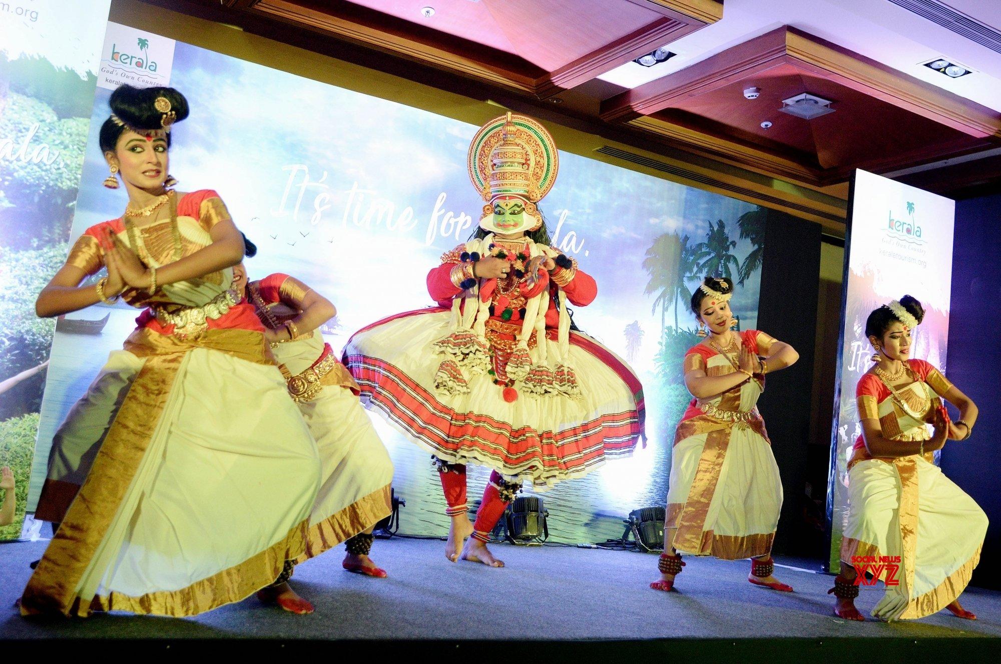 Kerala tourism revenue crosses Rs 36K cr