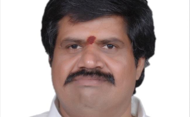 TDP MP  Avanti Srinivas to join YSR Congress