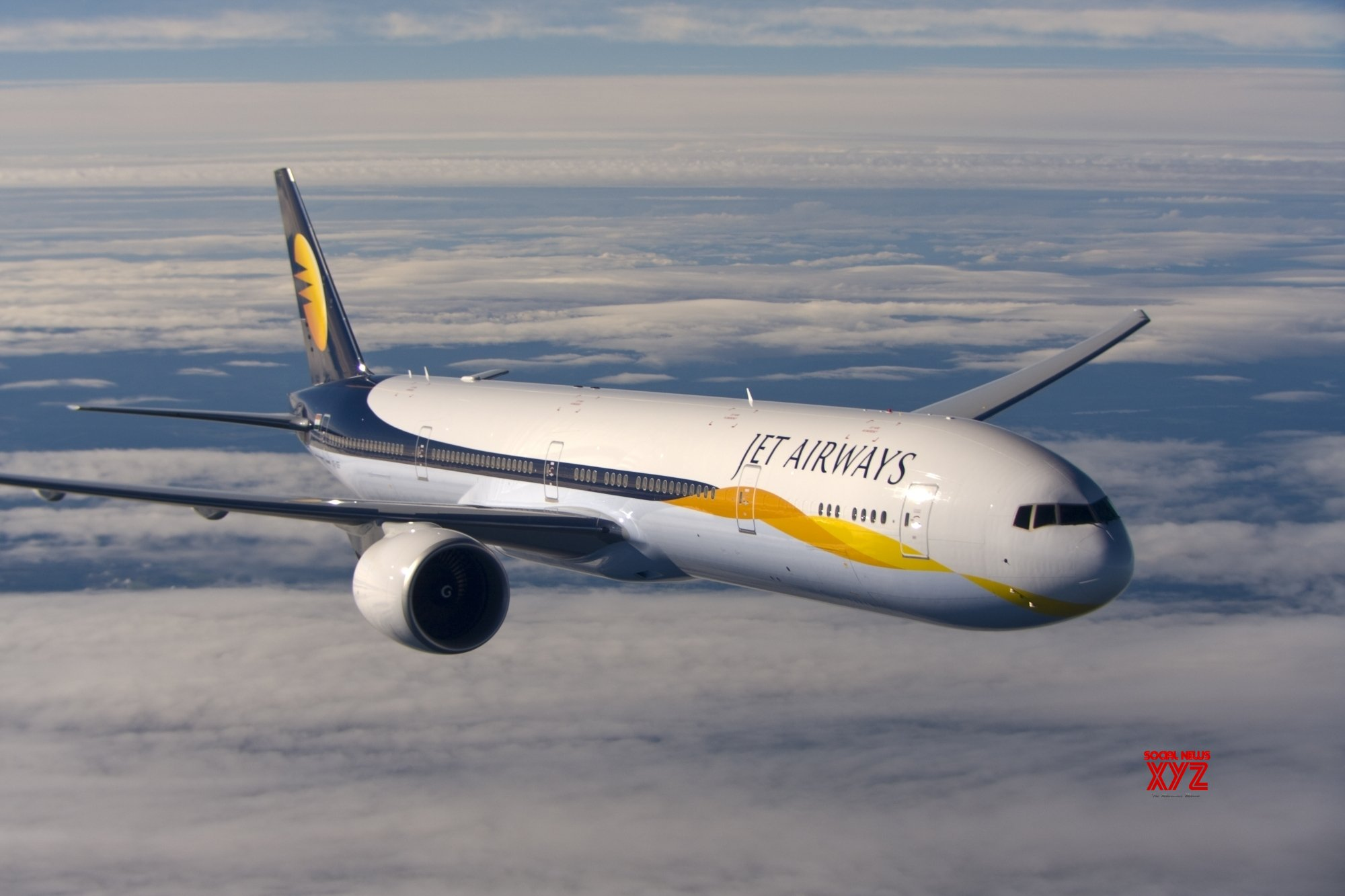 Jalan-Fritsch resolution proposal wins bid for Jet Airways
