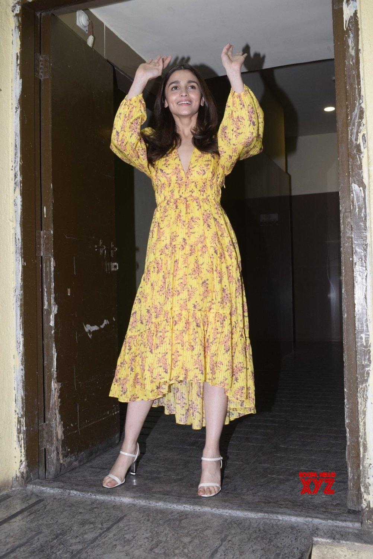 "Mumbai: ""Gully Boy"" - special screening (Batch - 1) #Gallery"