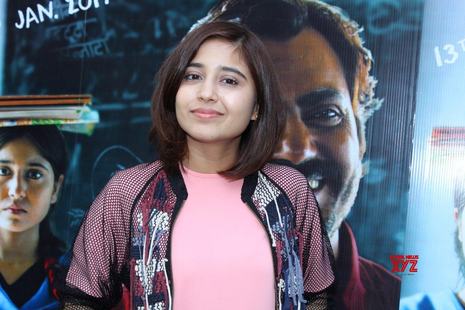 Shweta Tripathi Sharma's '5 years of craziness'