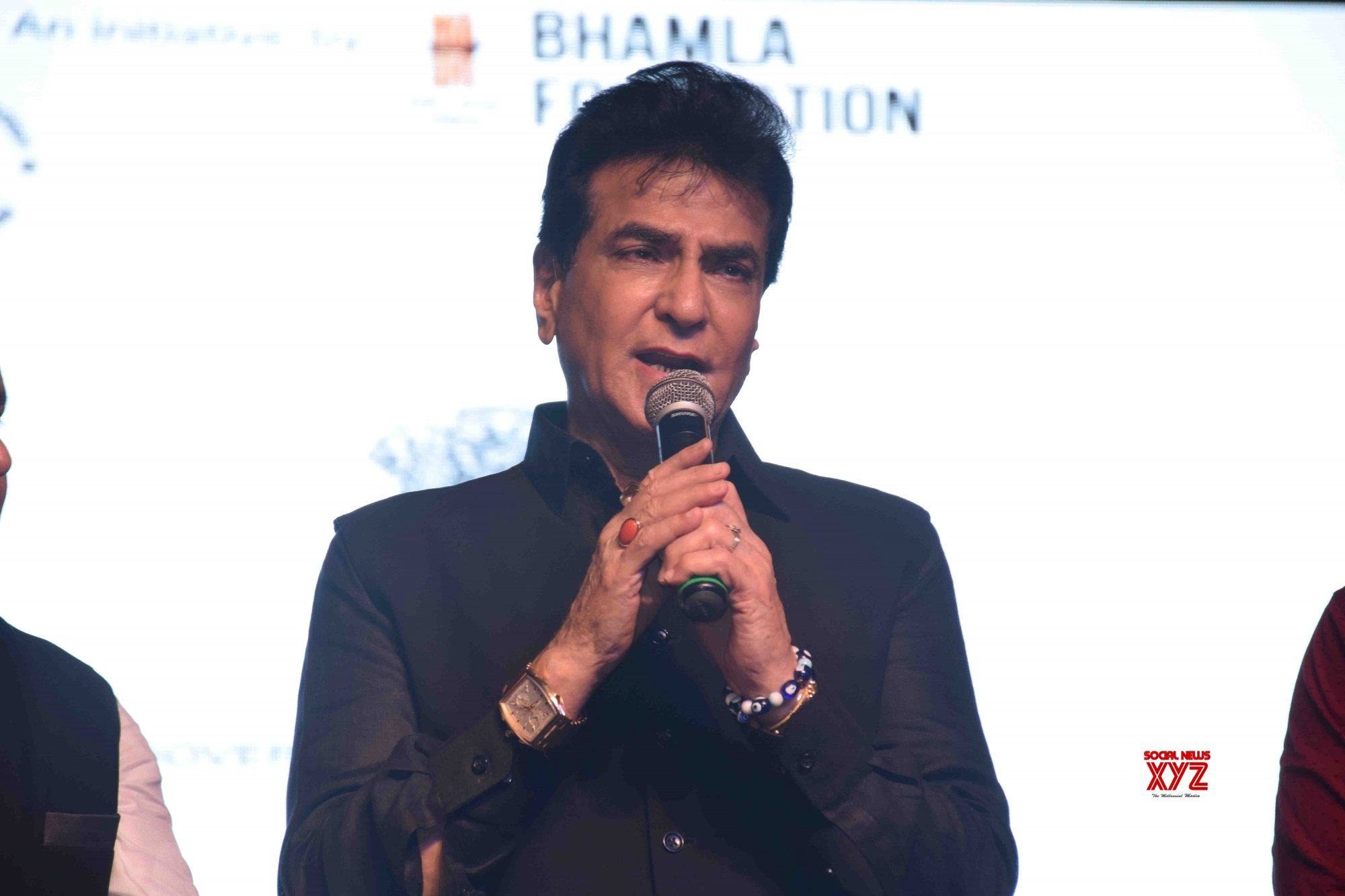 Jeetendra's 'Caravan' to be screened in China fest