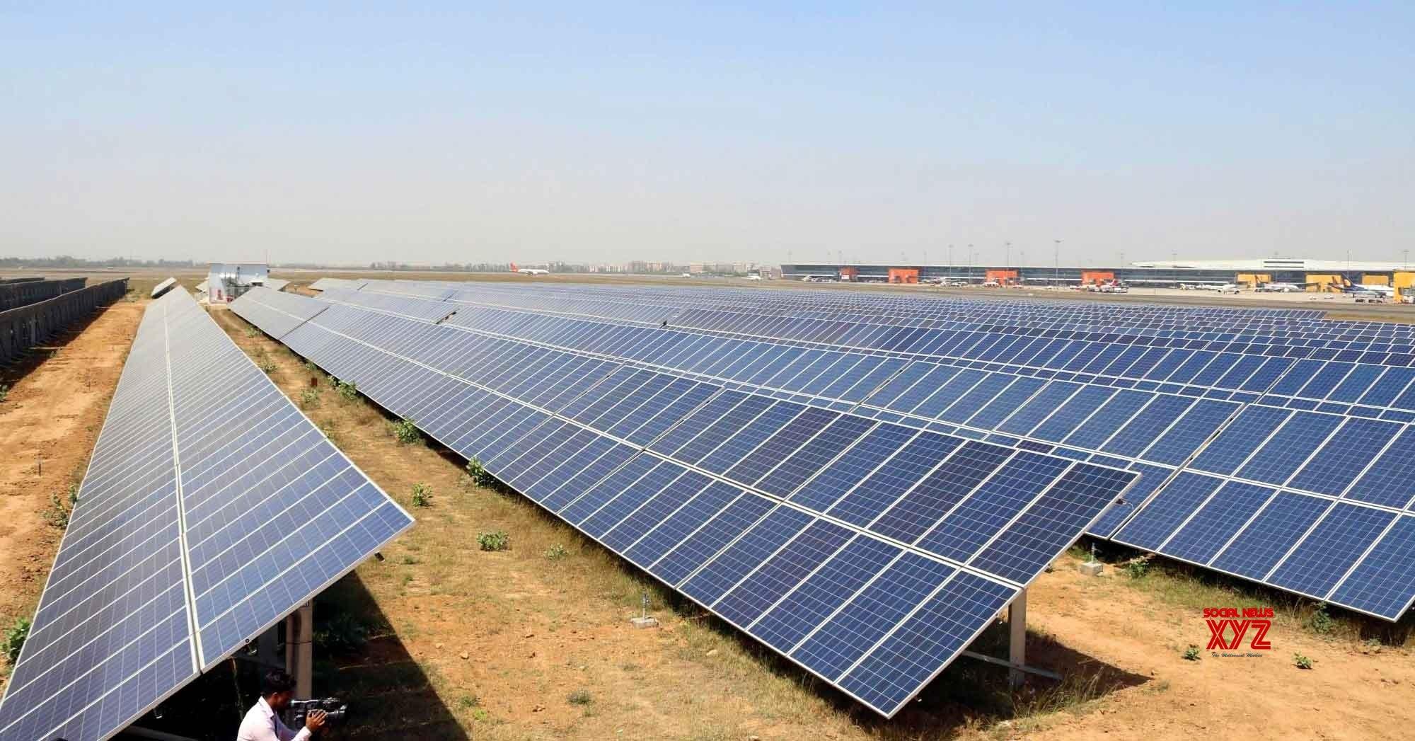 How renewable energy shift can increase 'energy poverty'