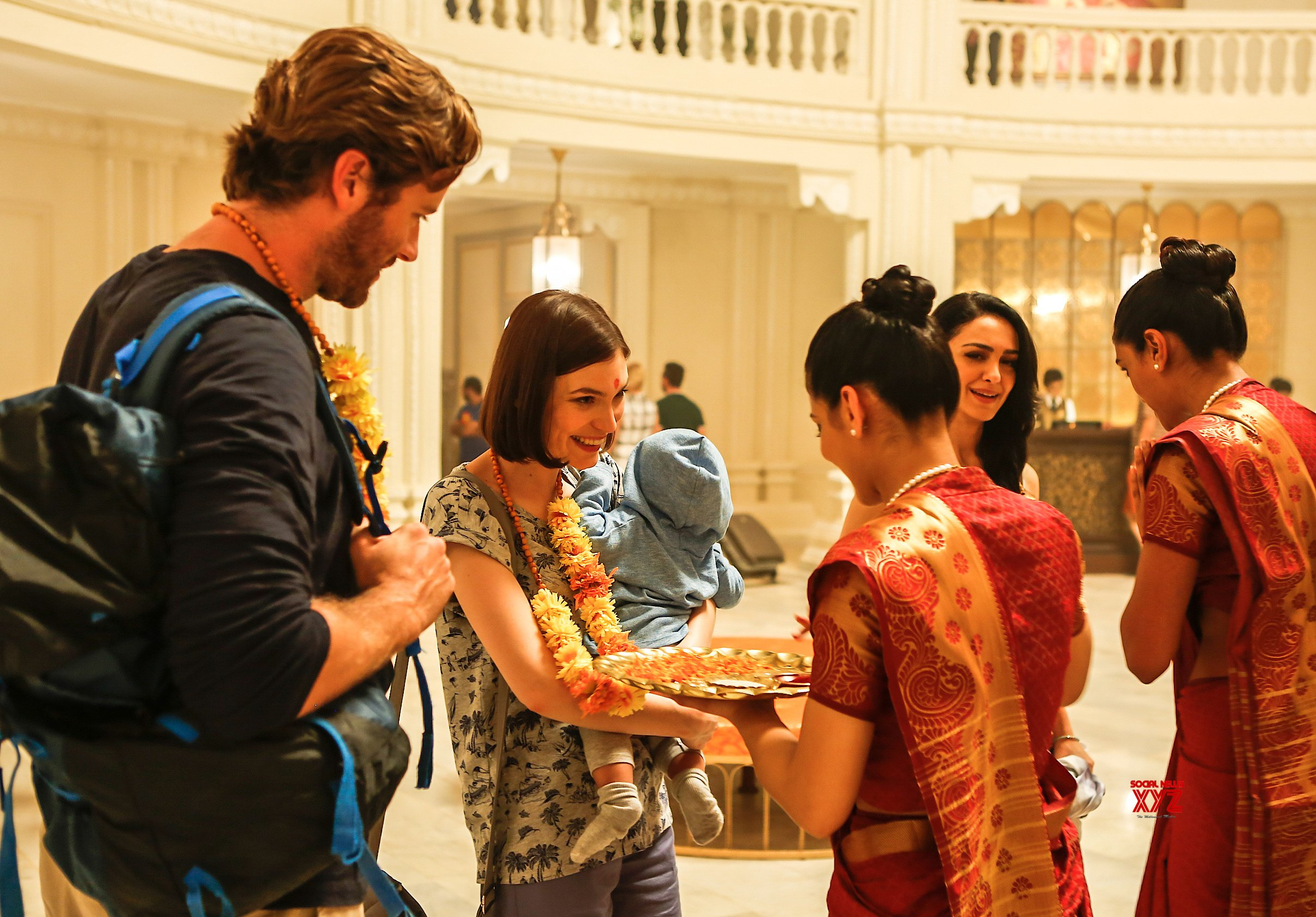 Image result for hotel mumbai movie images