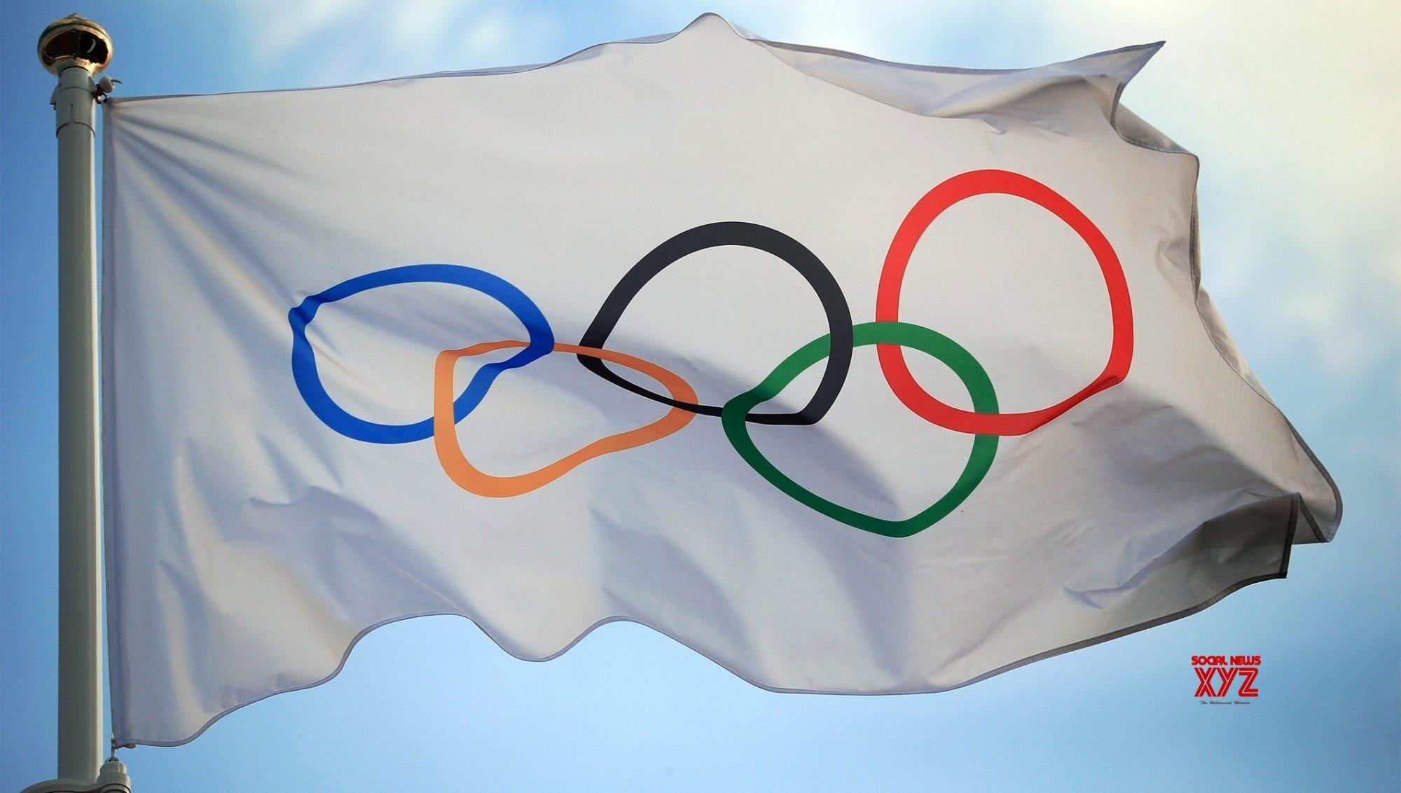 IOC rules out shifting Tokyo Olympics despite coronavirus fears