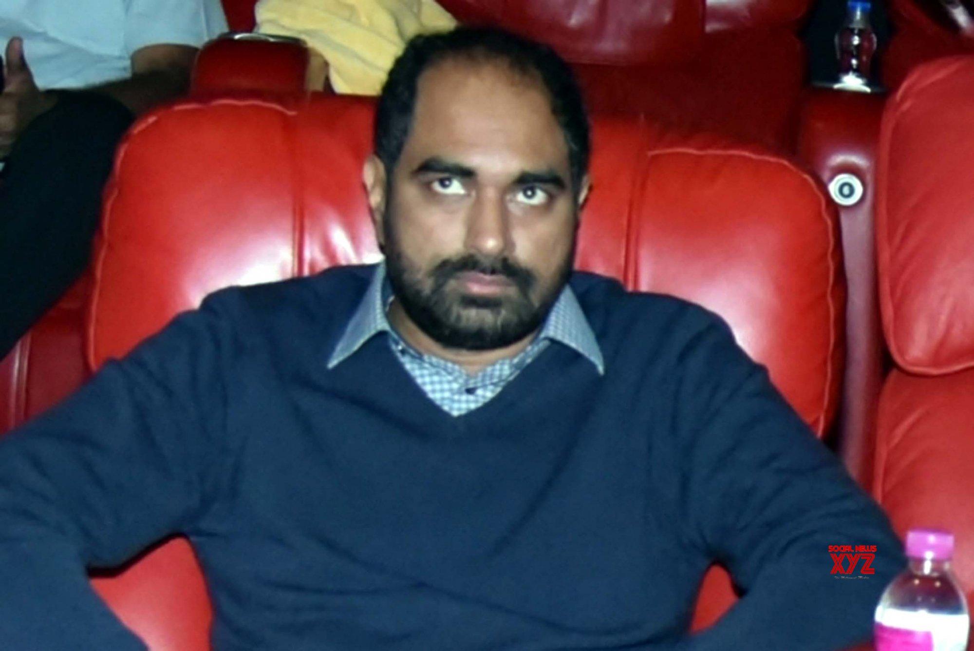 Pawan Kalyan to work with this director next?