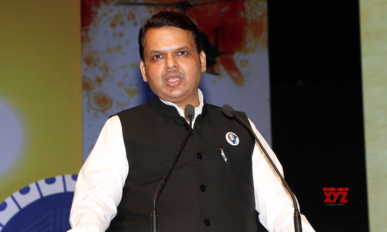 Restrain the Fadnavis couple, Shiv Sena leader urges RSS