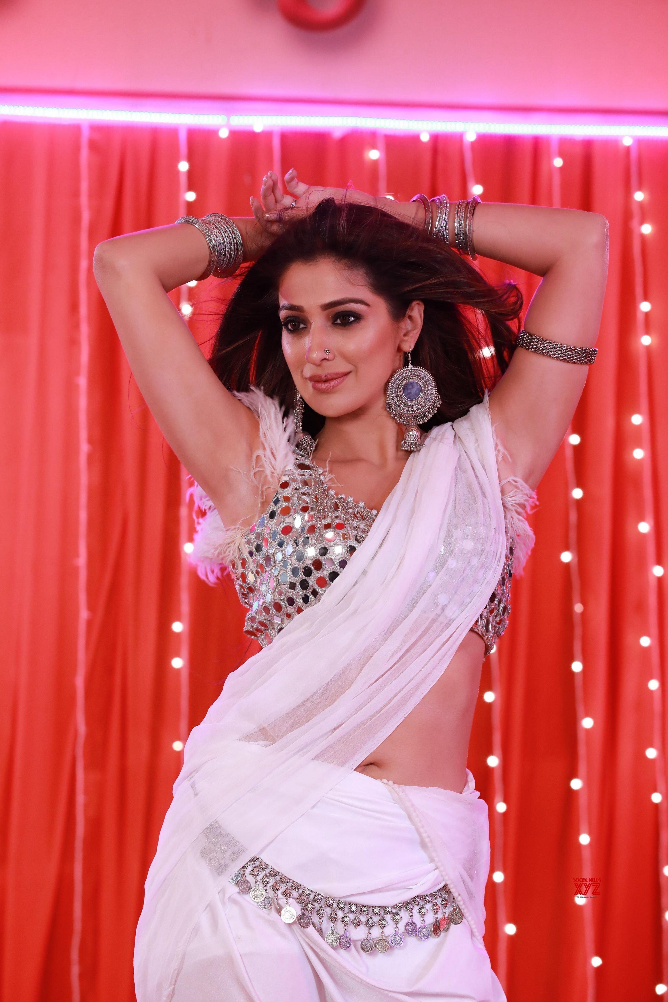 Actress Lakshmi Manchu Glamorous Photoshoot Stills | New
