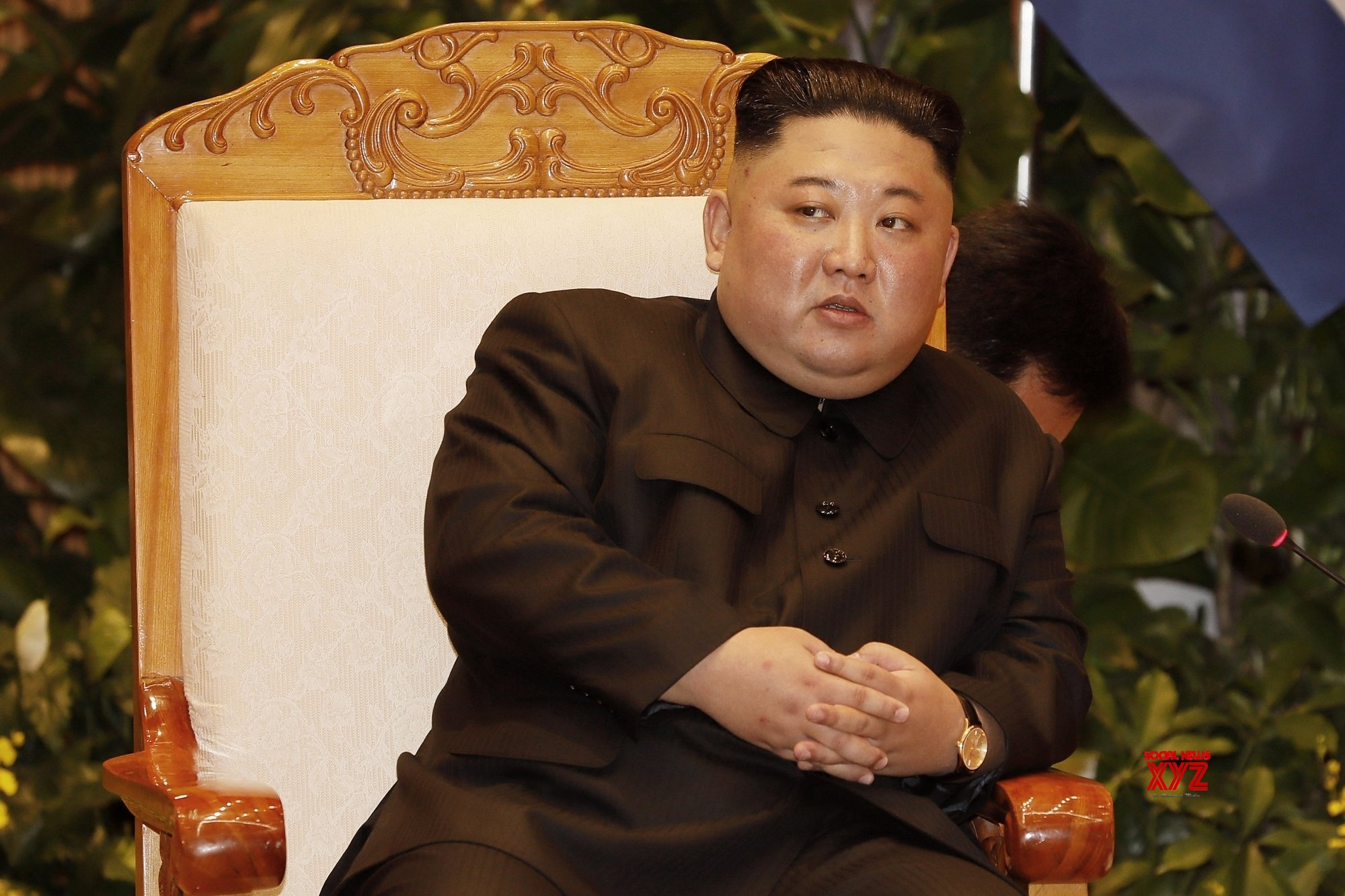 Kim Jong-un unlikely to address UNGA: Official