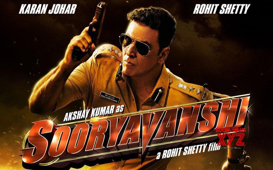 Akshay's 'Sooryavanshi', Ranveer's '83' confirm theatrical release dates