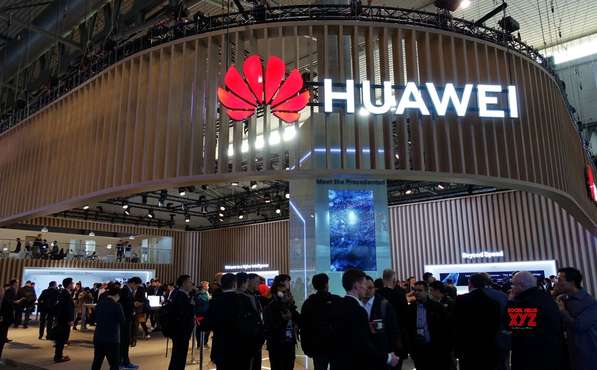 Open to addressing US security concerns: Huawei