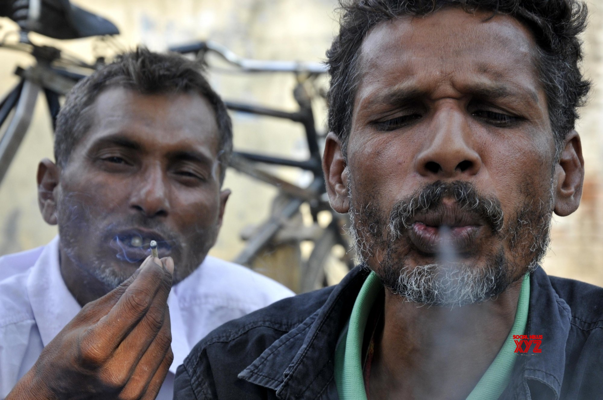 Passive smoking can raise kidney disease risk
