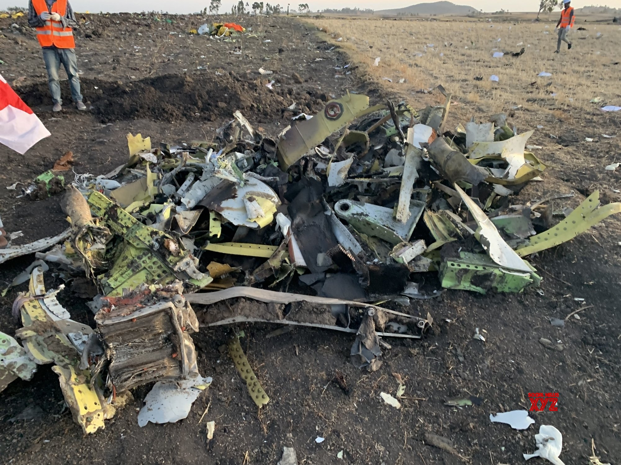 Indian-origin man loses 6 of family in Ethiopia air crash