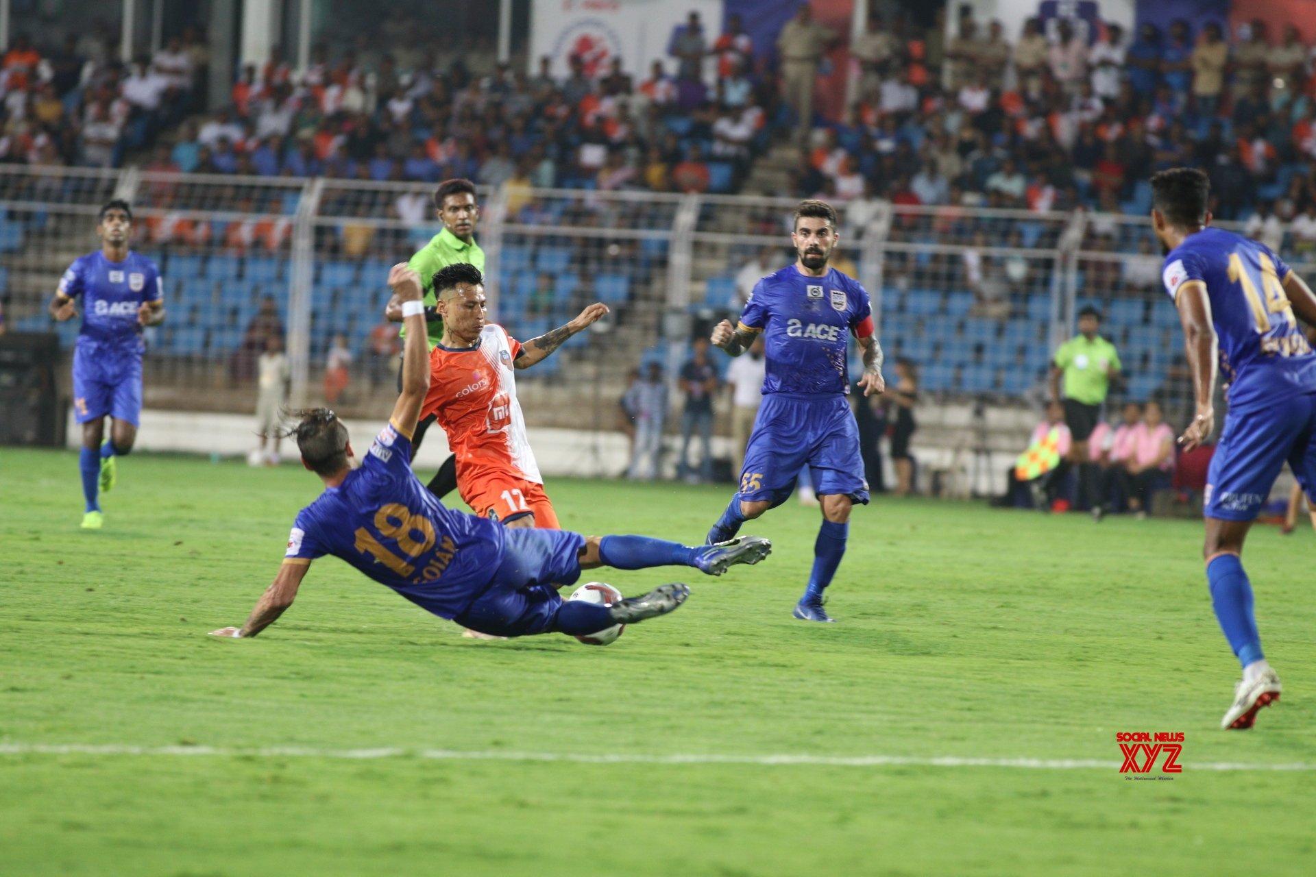 Mumbai City FC head coach upbeat about ISL Season 6