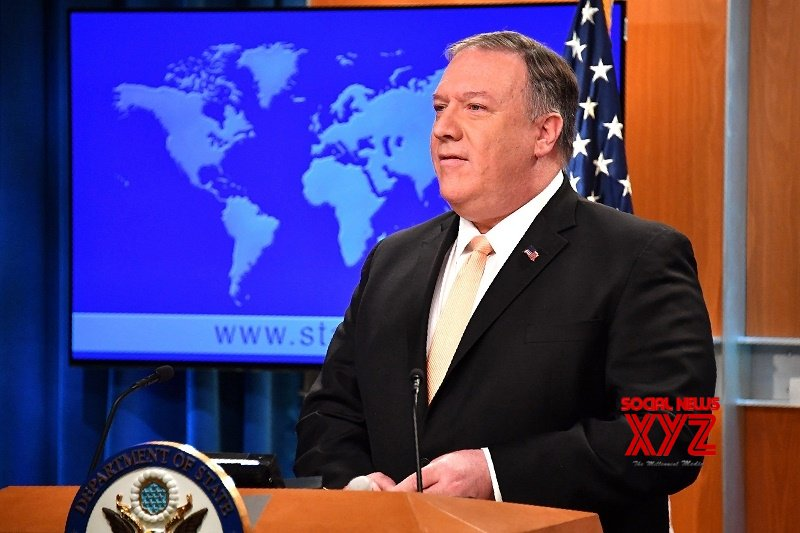 Pompeo: God May Have Sent Trump To Save Israel From Iran