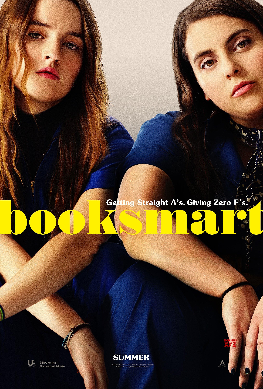 Booksmart Movie HD Stills And Poster