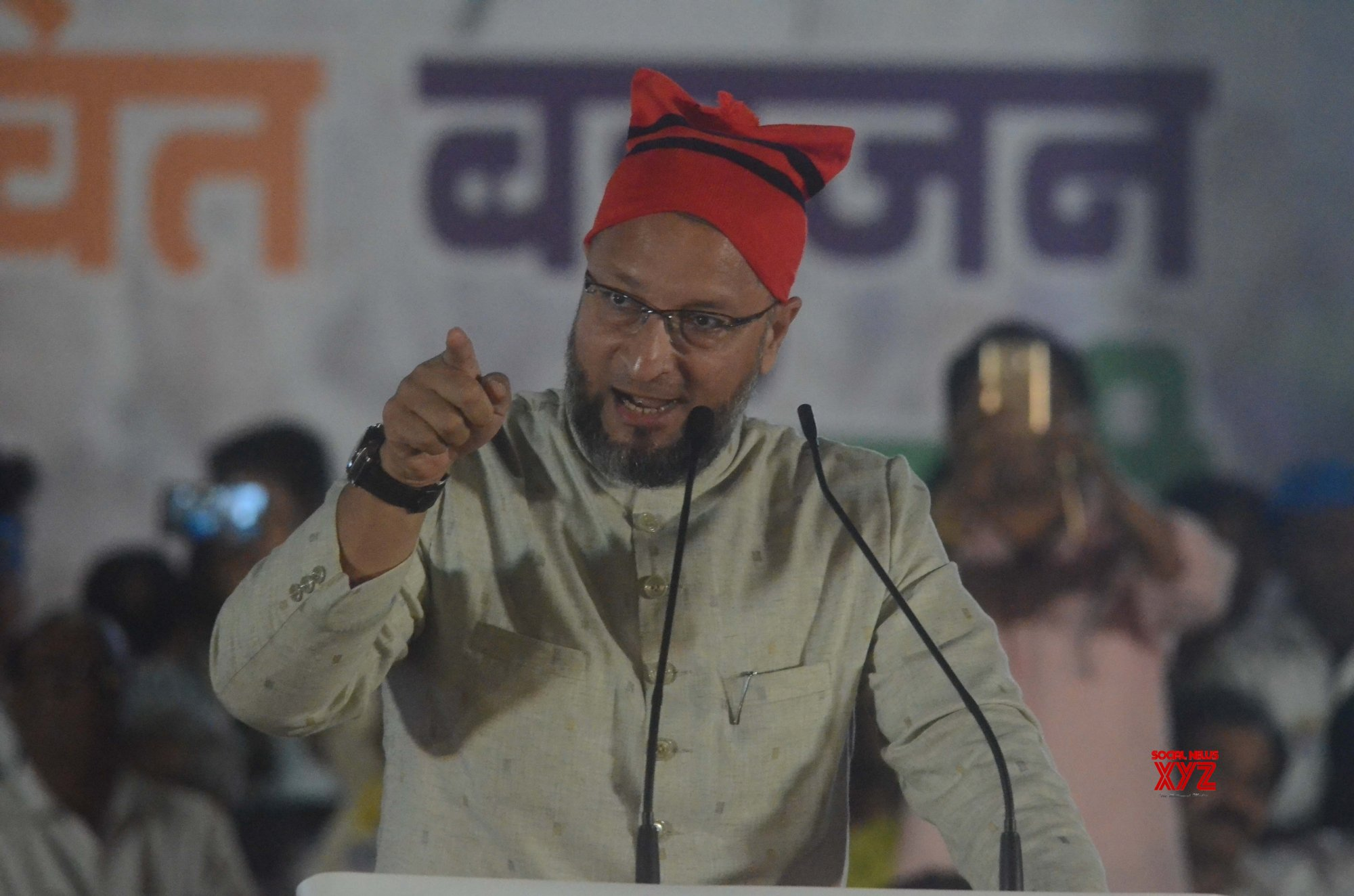 China's stand a failure of 'jhula' diplomacy: Owaisi
