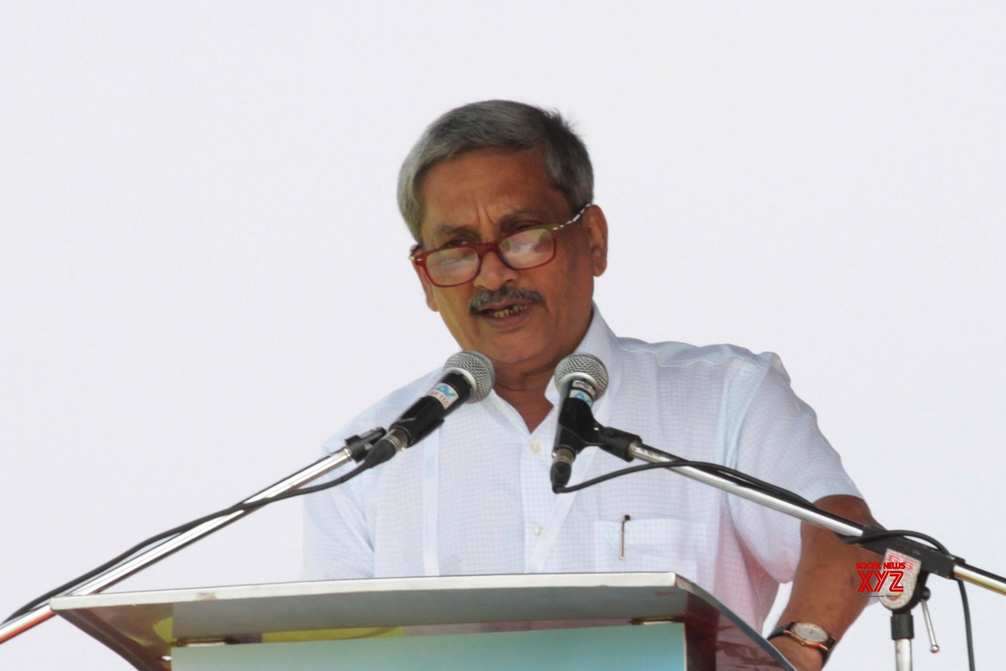 Parrikar's condition stable, says former BJP MLA