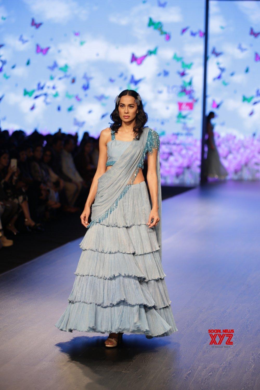 New Delhi: Lotus India Fashion Week - Day 4 - Karishma Deepa Sondhi (Batch - 4) #Gallery