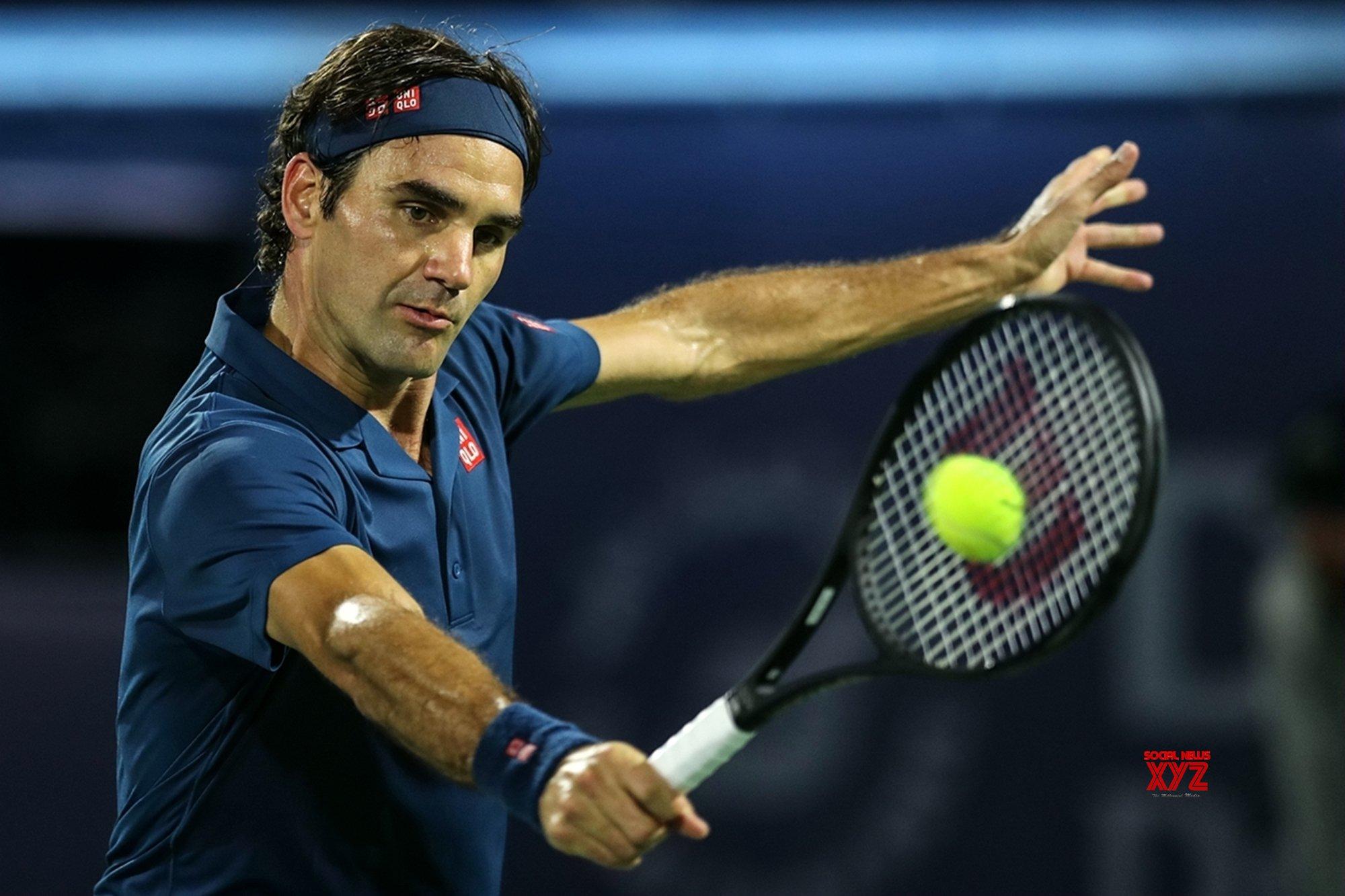 It's Federer vs Nadal in Indian Wells semi final
