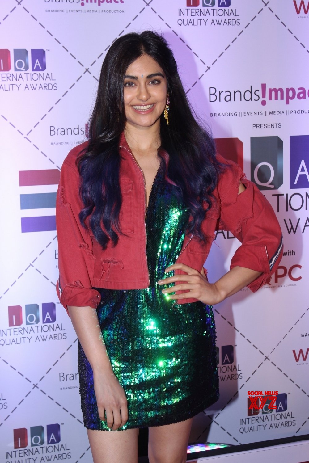 Mumbai: 2019 International Quality Awards #Gallery