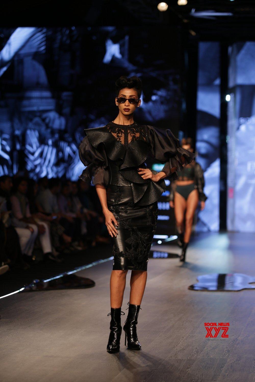 New Delhi: Lotus India Fashion Week - Day 4 - Siddartha Tytler #Gallery