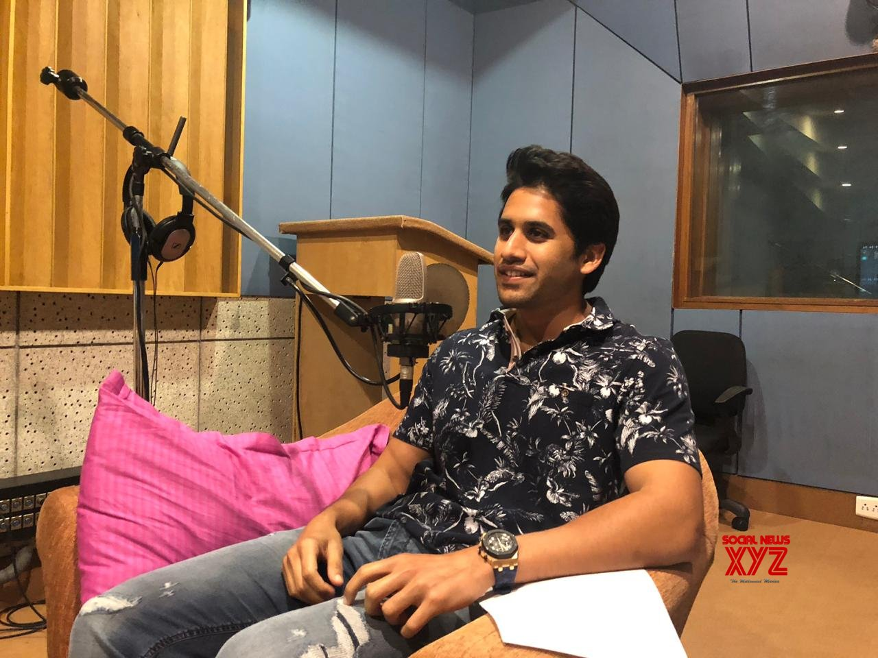 Naga Chaitanya and Samantha starrer 'Majili' dubbing completed