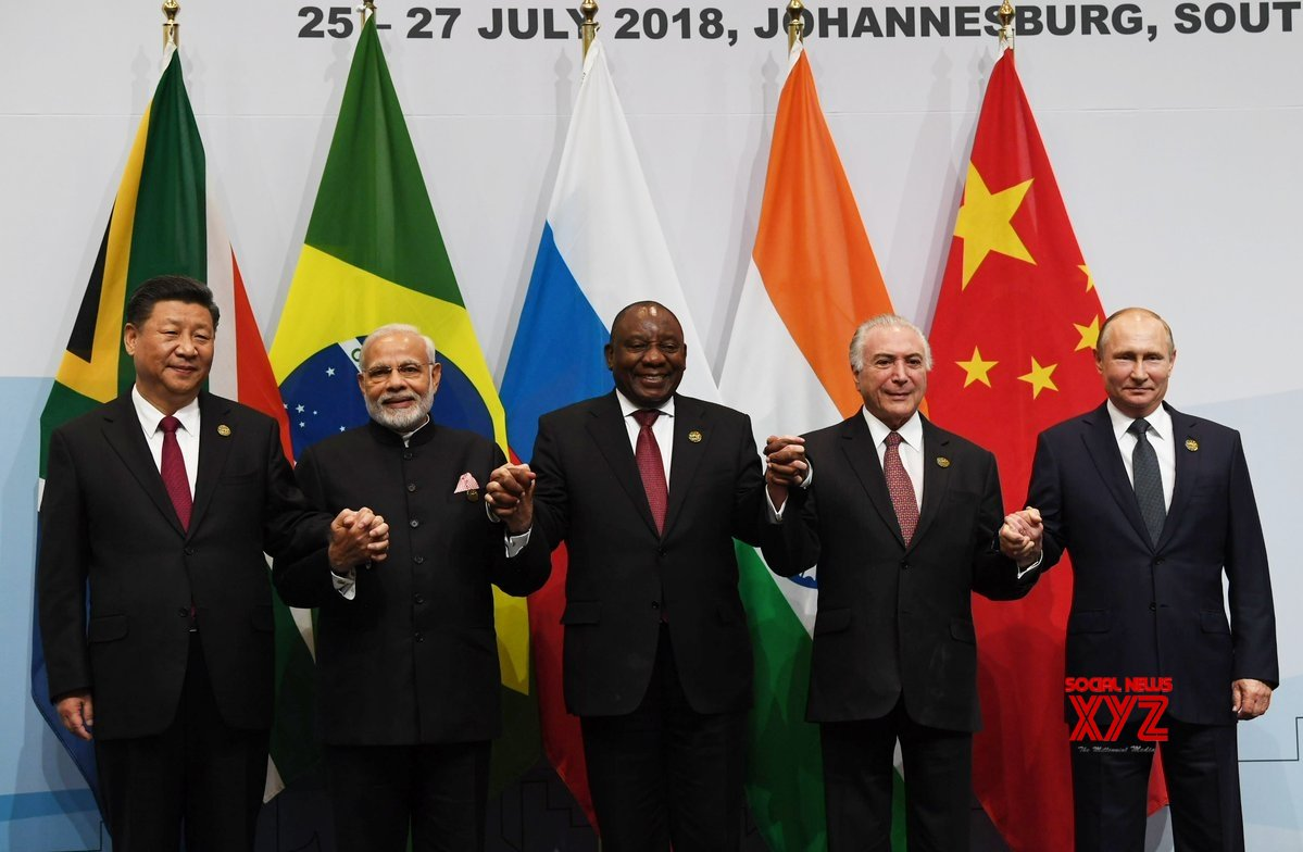 Countering terrorism top priority of BRICS