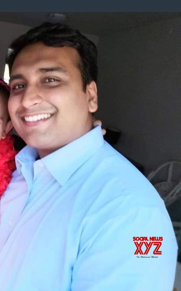 Hyderabad: Hyderabad man killed in NZ terror attack #Gallery