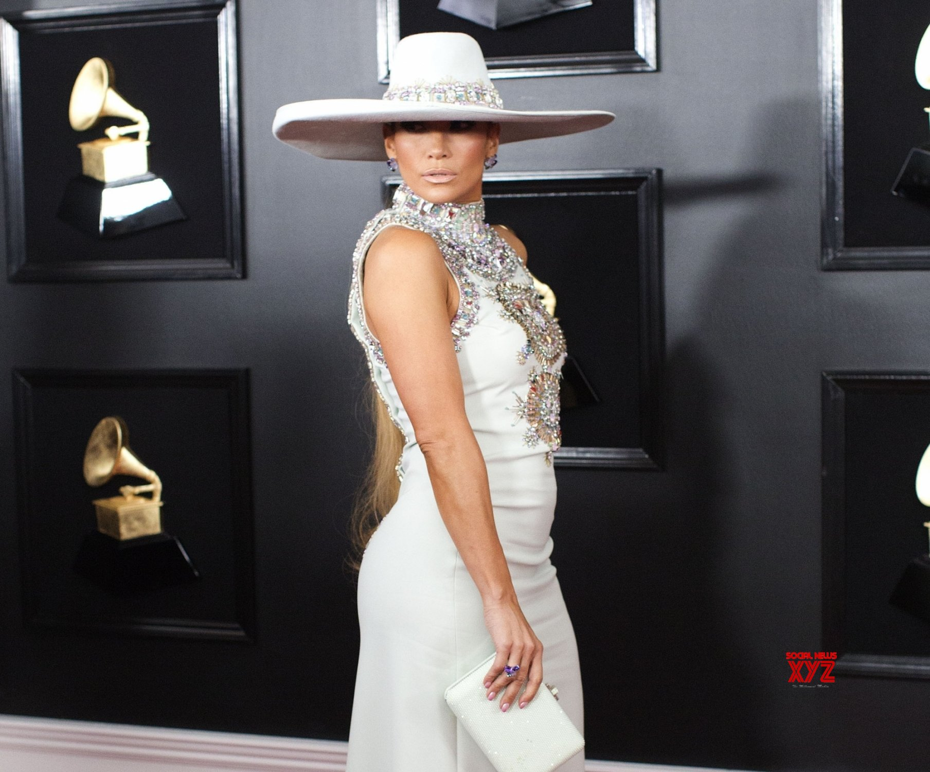 File Photos: Jennifer Lopez #Gallery