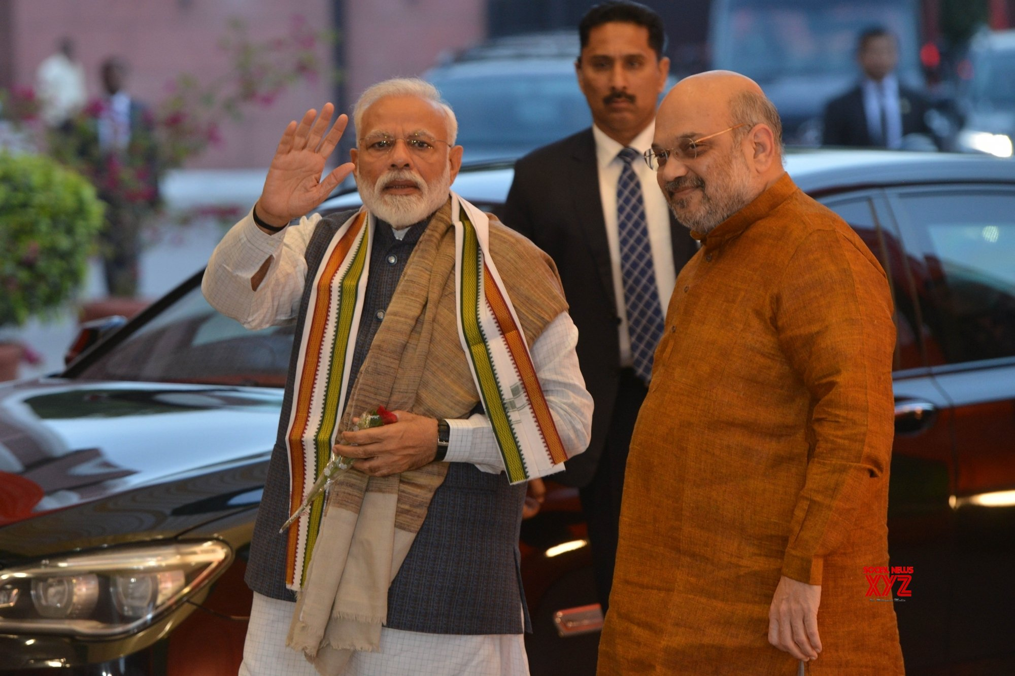 BJP announces first list of candidates for Andhra