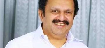 K. Muraleedharan.