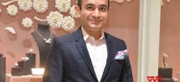 Nirav Modi. (File Photo: IANS)