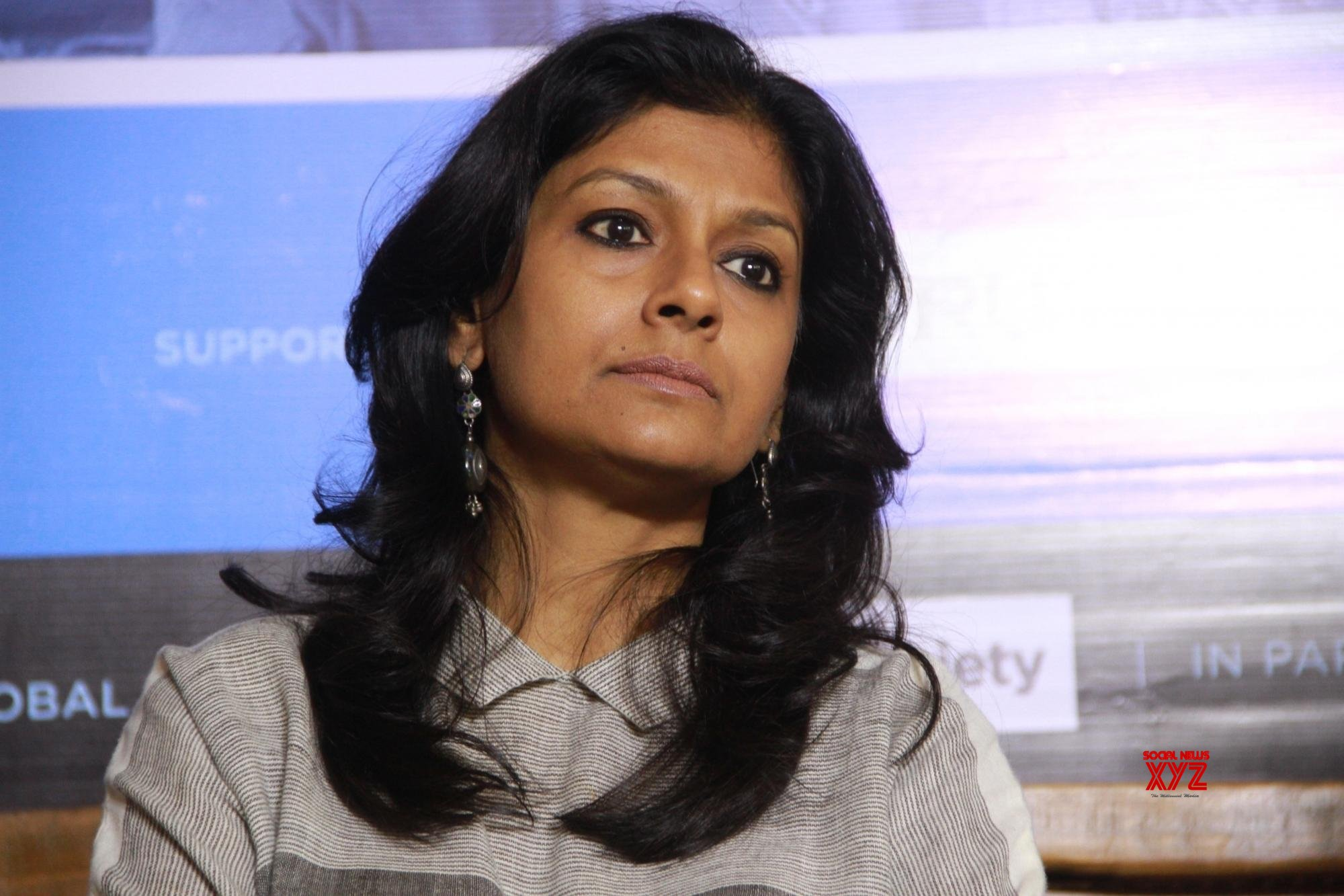 At Lit Fest, actress Nandita Das opposes CAA, NRC