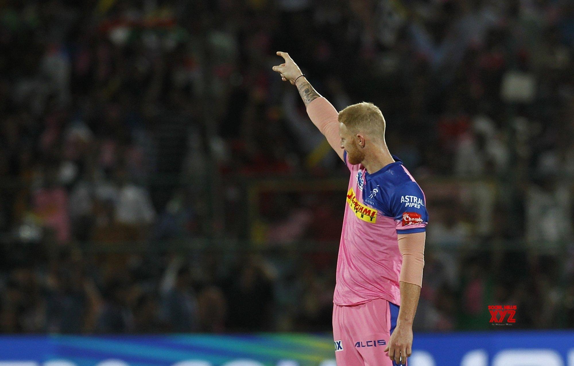 Stokes still preparing for IPL despite India lockdown