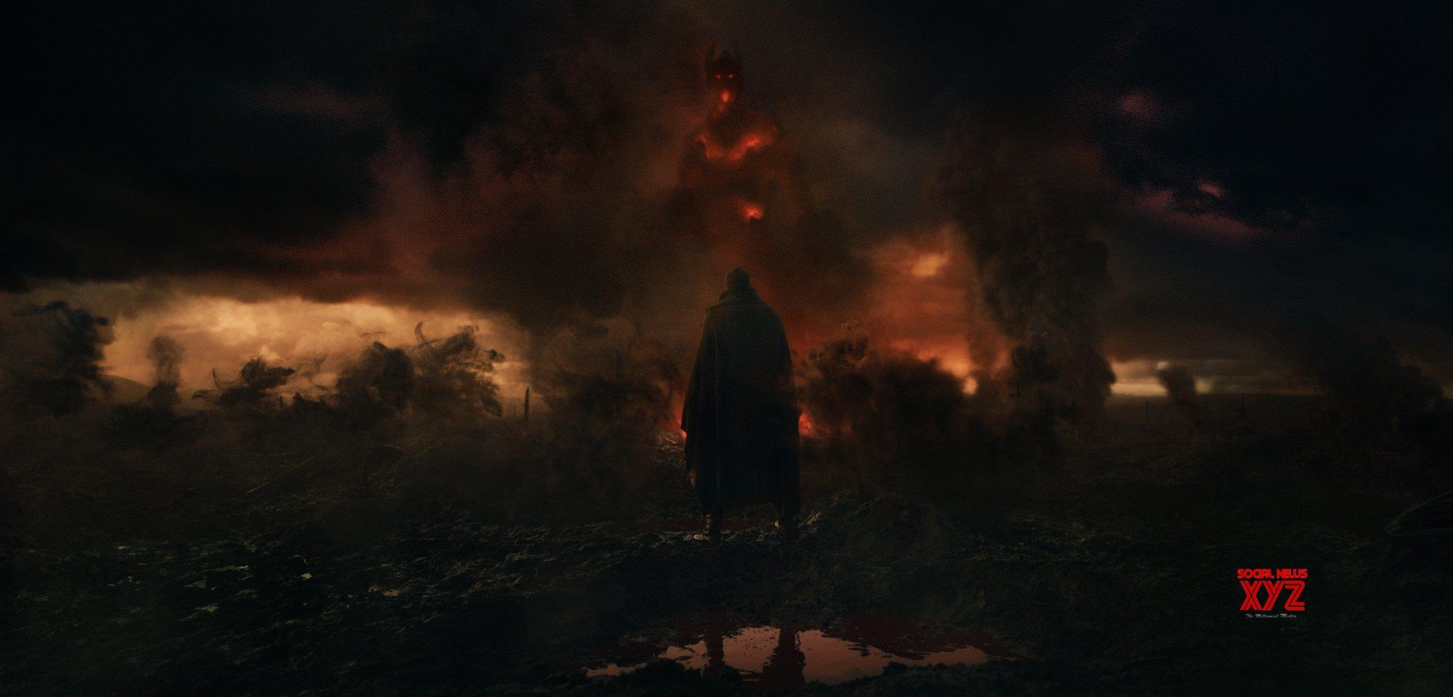 Tolkien Movie Latest HD Stills