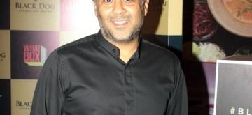 Chetan Bhagat. (File Photo: IANS)