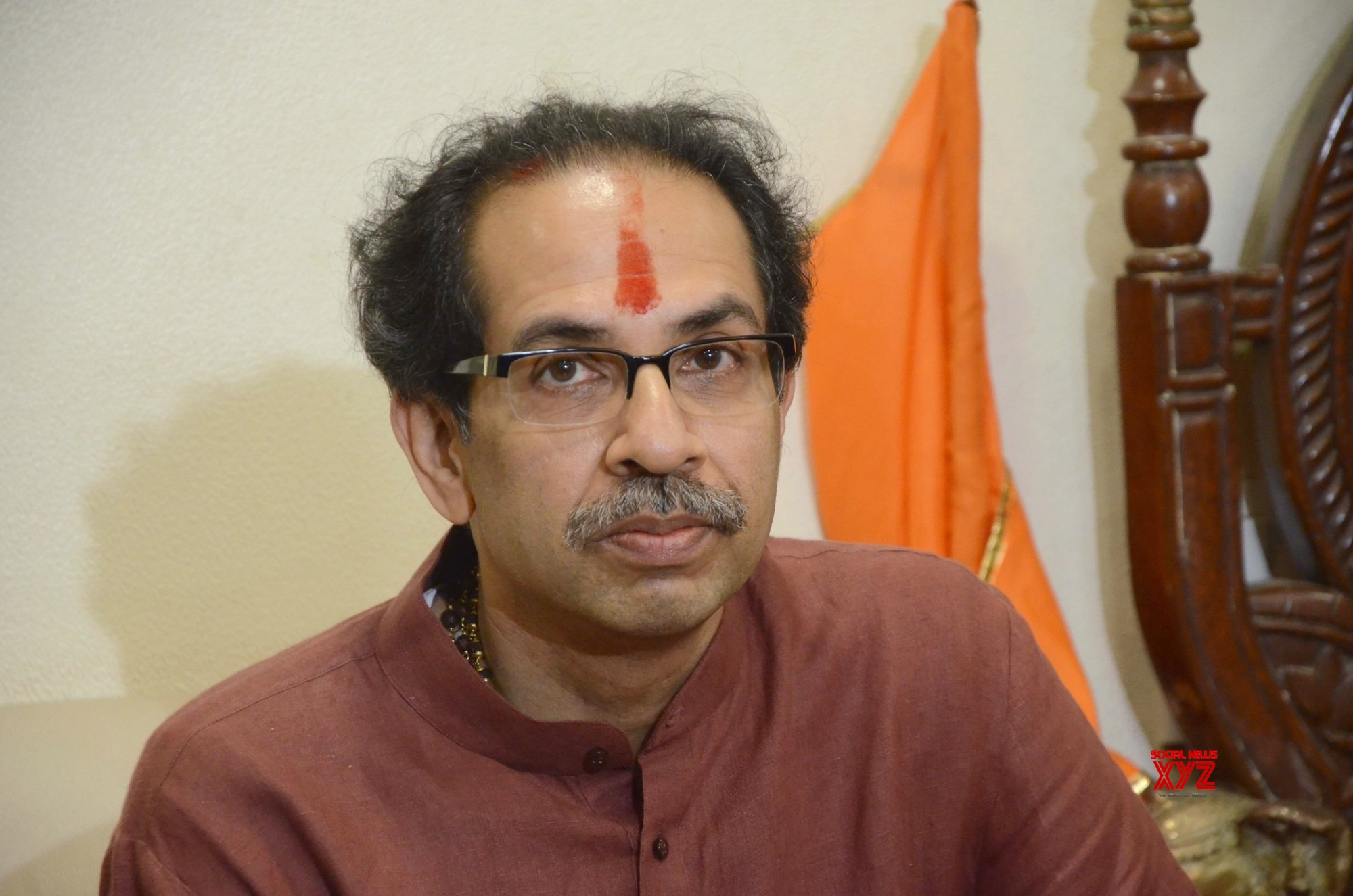 No mention of Ram temple in Congress manifesto: Thackeray