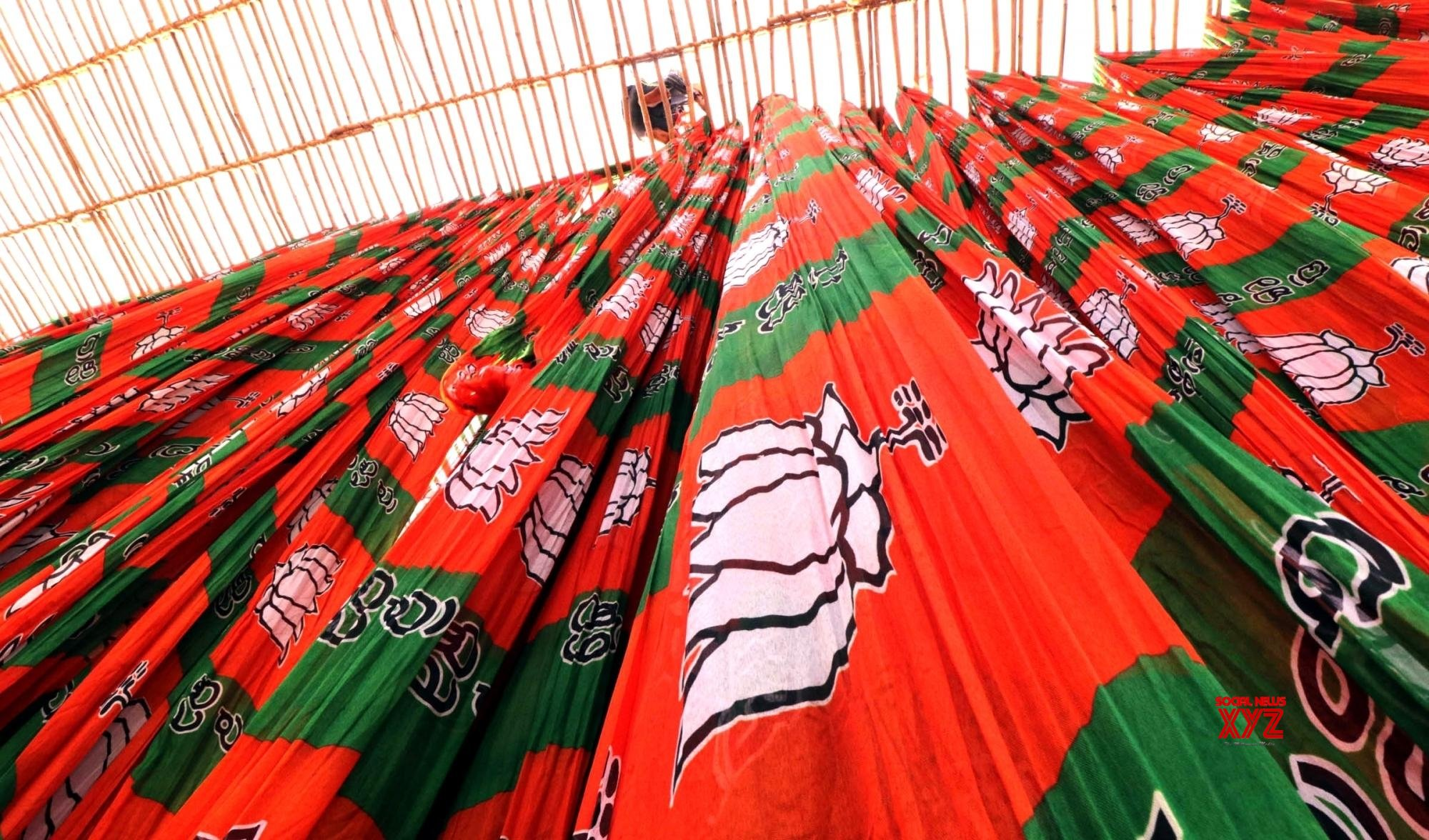 BJP's trinity in armoury for Bihar campaign: Pak, Art 370, Jinnah
