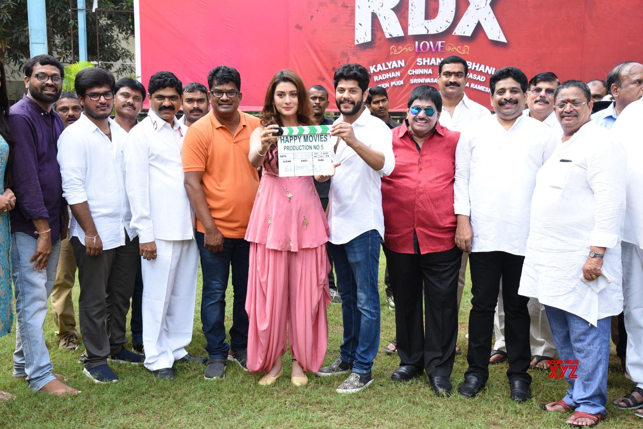 rdx movies 2019