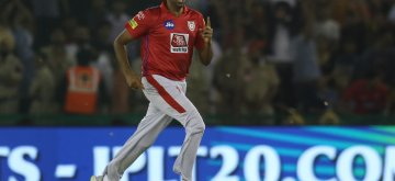 Mohali: Kings XI Punjab's Ravichandran Ashwin celebrates fall of Rishabh Pant's wicket during the 13th match of IPL 2019 between Kings XI Punjab and Delhi Capitals at Punjab Cricket Association IS Bindra Stadium in Mohali on April 1, 2019. (Photo: Surjeet Yadav/IANS)
