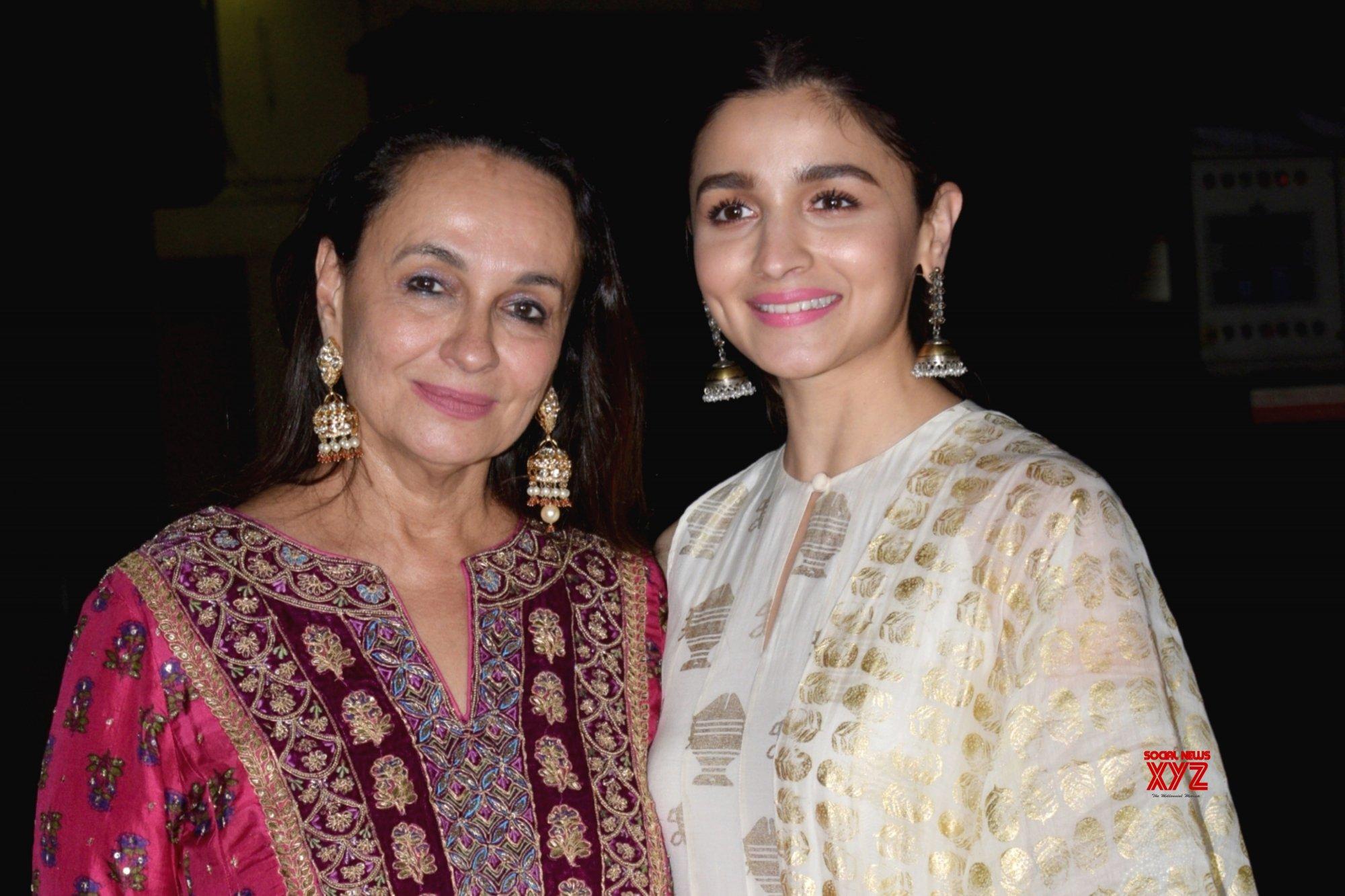 Alia Bhatt 'terribly' misses her mother Soni