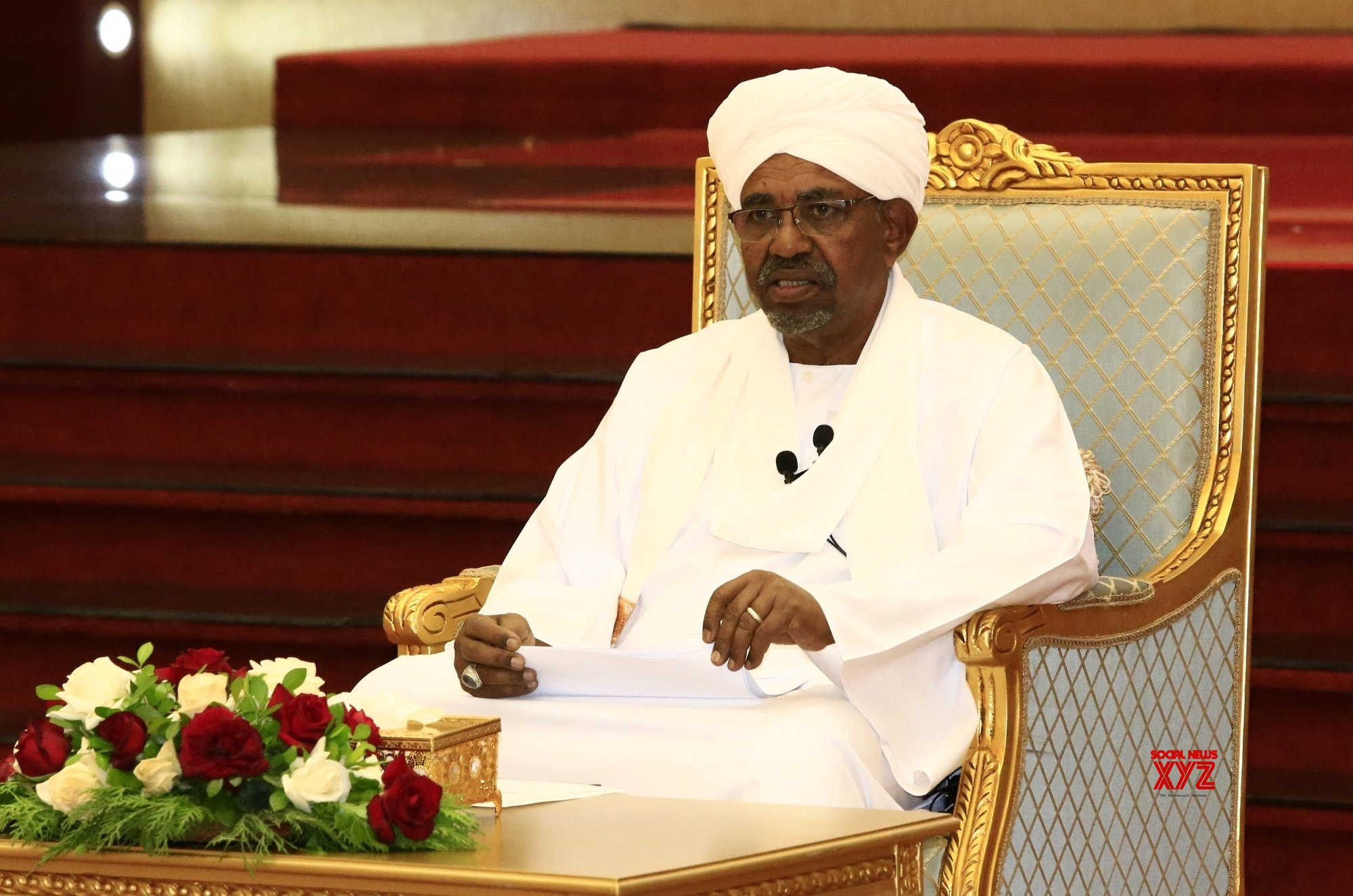 Toppled Sudanese ex-President Bashir shifted to jail